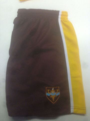 Chingford PE Shorts